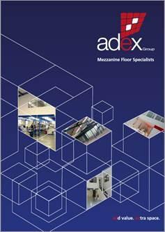 adexgroup brochure